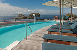 Harbour House Hotel Pool