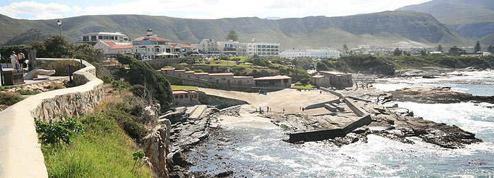 Rates Hermanus