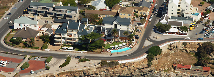 Hermanus Village