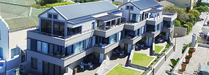 Apartments in Hermanus